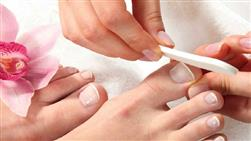 £13 for a luxury pedicure (worth £28.50) from Elements Beauty Health & Wellness, Oxton!