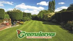 £20 For Two Summer Lawn Treatments Up To 200 sqm (Worth Up To £60) With Greensleeves Lawn Treatment Experts
