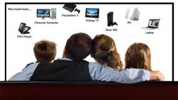 £85 for a Home Cinema Projector £169.99 from ABIS Technology, Wirral