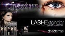 £14.99 For Divaderme Brush On Lash Extensions Or Brush On Brows In A Bottle (Worth £45.50) PLUS Botoderme Fine Line & Wrinkle Treatment worth £22.99.  Total Deal Value of £68.49!