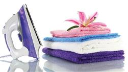 £10 For Up To 20 Items To Be Ironed (worth £20) From Sunlight Dry Cleaning