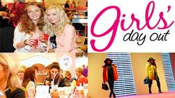 £12 for a ticket to the Girls' Day Out Show, Exhibition Centre Liverpool on October 30th 2015. Includes 2 cocktails and goodie bag!
