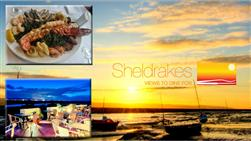 £35 For A Lobster & Seafood Platter For Two Worth £60 At Sheldrakes, Heswall!