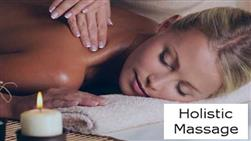 £17.50 for your choice of any 3 different Holistic Massage Treatments (Worth up to £40), Chester